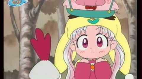 Yume no Crayon Oukoku - Episode 06