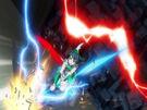 Vividred Operation Wakaba using the Naked Blade3