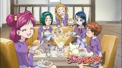 Yes! Pretty Cure 5 GoGo! - Episode 6
