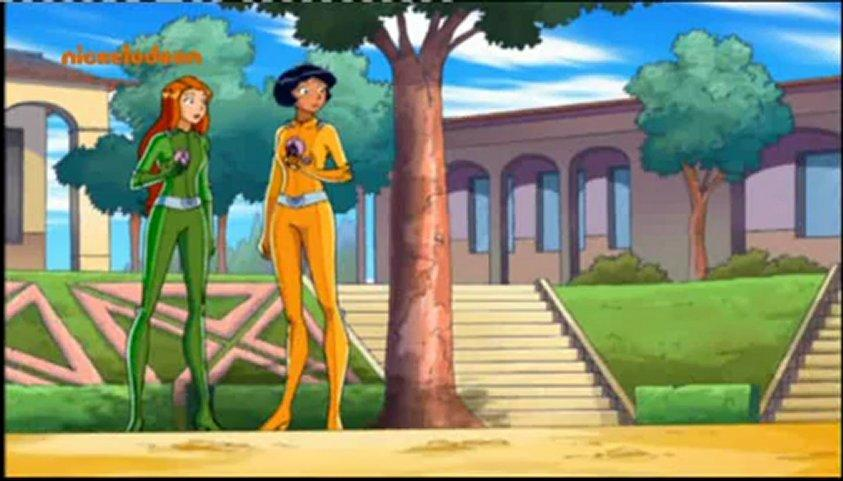 Totally Spies - Episode 94