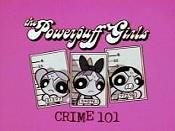 Crime101
