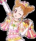 Aikatsu otome episode 83 rd by sweetgirlland-d7jnj2j