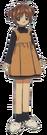 Card Captor Sakura Sakura pose10