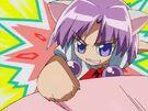 Guardian Hearts! Power Up! Daisy7