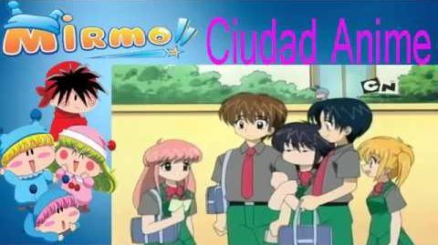 Mirumo de Pon! - Episode 54