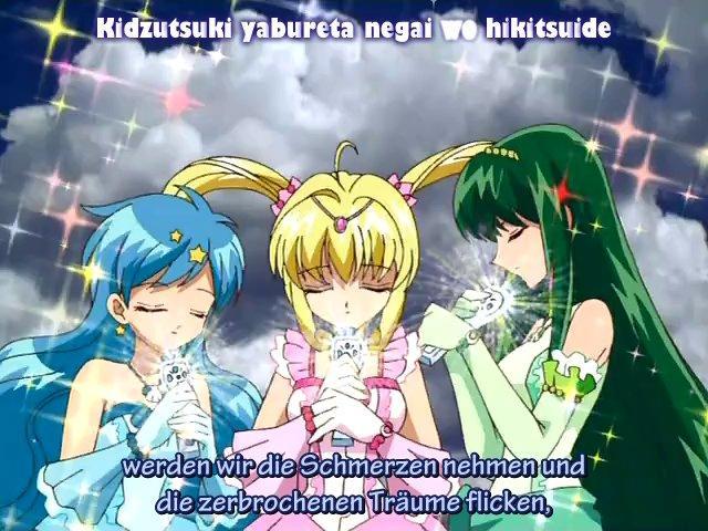 Mermaid Melody Pichi Pichi Pitch Pure - Episode 22