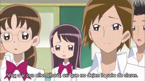 Heartcatch Pretty Cure! - Episode 21