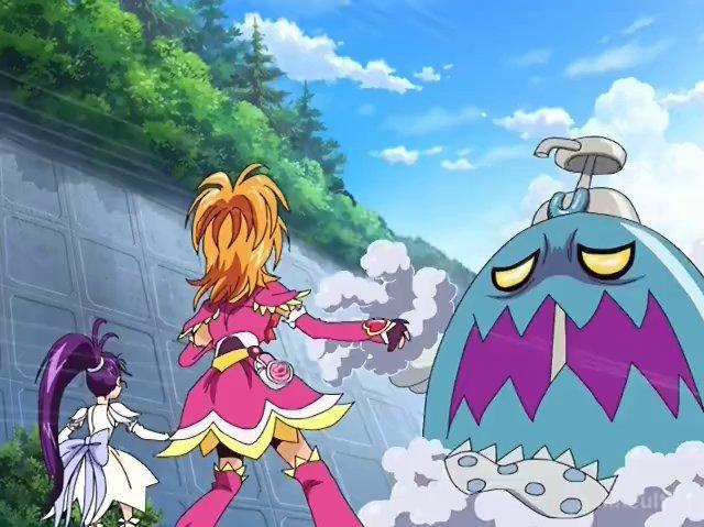 Futari wa Pretty Cure Splash Star - Episode 29