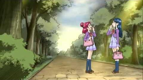 Yes! Pretty Cure 5 - Episode 06