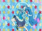 Balala The Dream Melody Maggie in her transformation2 (opening)