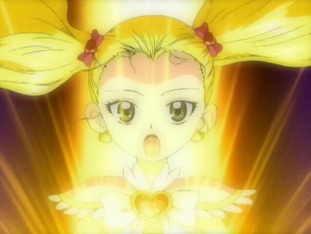 File:Futari wa Pretty Cure Max Heart Shiny Luminous speech.jpg