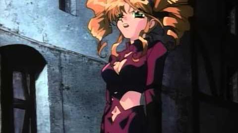 Shamanic Princess - Episode 01