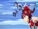 Vividred Operation Akane and Aoi2