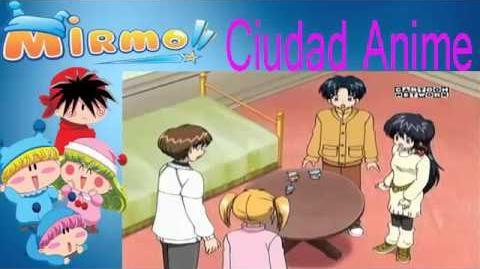Mirumo de Pon! - Episode 40