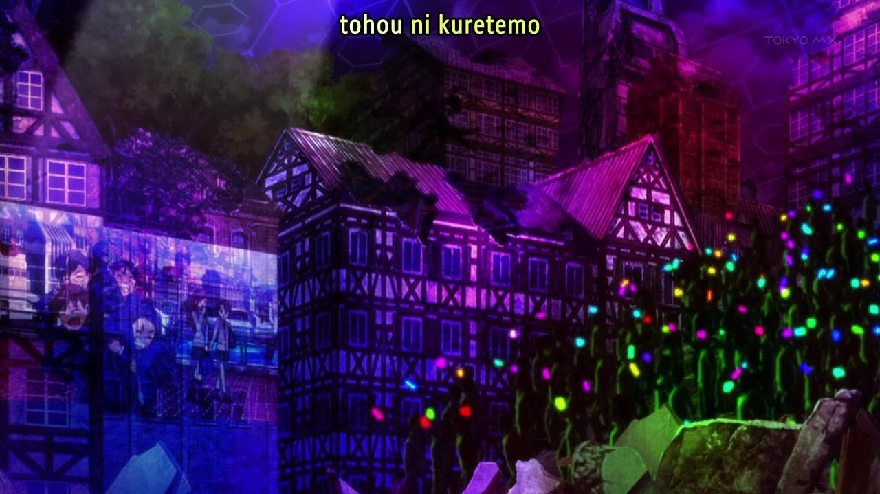 AKB0048 Next Stage - Episode 13