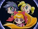 Powerpuff Girls Z in episode 51 3