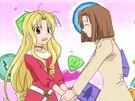 Full Moon wo Sagashite Full Moon and Masami