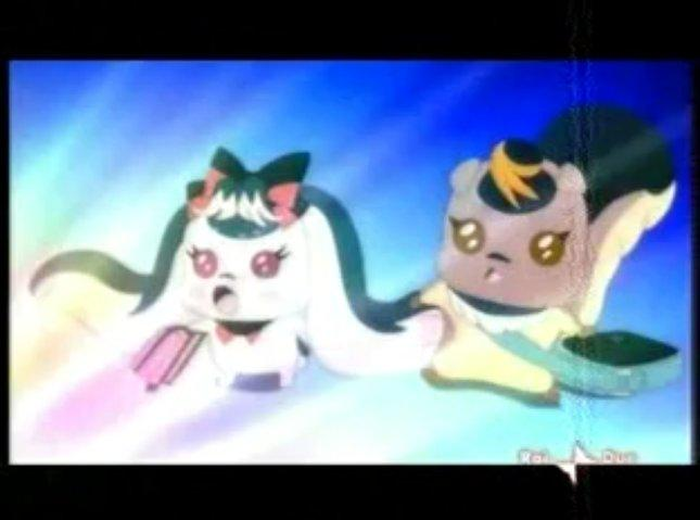 Yes! Pretty Cure 5 - Episode 24