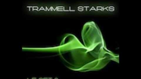 01 - Trammell Starks - Lazy Days