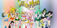 Sailor Moon (Series)