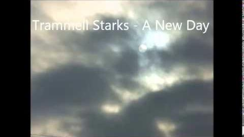 Trammell Starks - A New Day