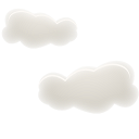 Cloudy-icon