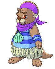 Otter (M)