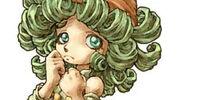 Olive Tearclown