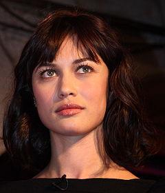 File-Olga Kurylenko by Mikolaj Kirschke Wikipedia cropped