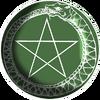 Symbol-button