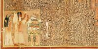 The Papyrus of Ani