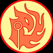 Emblem-ray