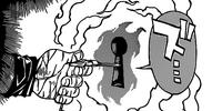 Magic Key of Magical Realm