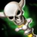 Skeleton Scepter