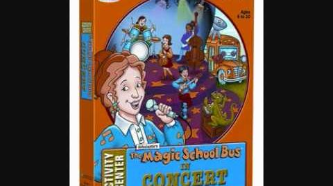 The Magic School Bus - Marty McFly with the Starlighters - Johnny B. Goode