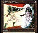 Universo Speculare (Mirror Universe)