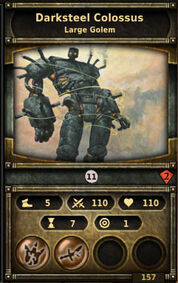 Darksteel-colossus