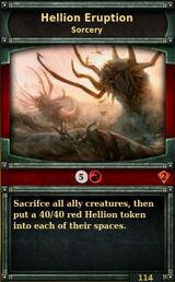 Hellion-eruption