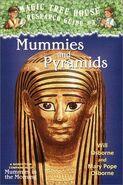 Mummy and p