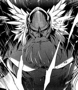 Thor manga