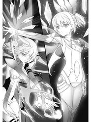 Volume 2 Illustration 2