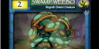 Swamp Weebo