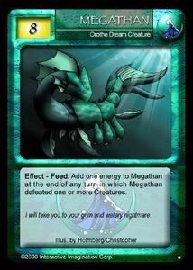 Megathan UL