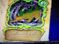 Bladella TV