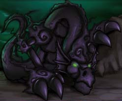 Darkbreed's Minion MND