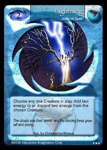 Lightning UL