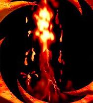 Flame Geyser MND