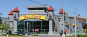 Magiquest pigeon forge tn