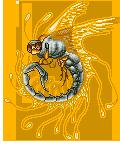 Theia Alvean Wasp F