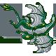 Light Lapis Pygmy Gemdragon